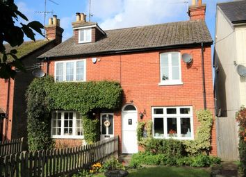 Thumbnail 2 bed property to rent in Friday Street, Warnham, Horsham