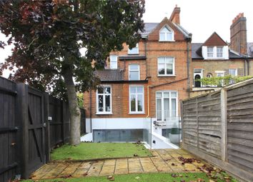 Thumbnail 2 bed flat for sale in Bolingbroke Grove, London