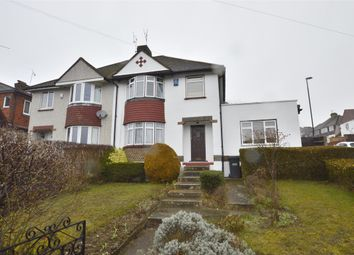 Thumbnail 4 bed semi-detached house to rent in St. Andrews Road, Coulsdon, Surrey