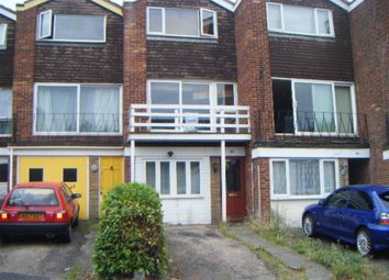 Thumbnail 5 bed terraced house for sale in Nash Square, Perry Barr, Birmingham