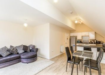 Thumbnail 2 bed flat for sale in Candleford Court, Buckingham, Buckinghamshire