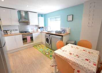 Thumbnail 2 bed flat to rent in Bowes Lyon Mews, St.Albans