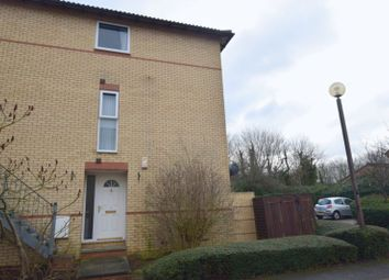 Thumbnail 2 bedroom maisonette for sale in Banktop Place, Emerson Valley, Milton Keynes