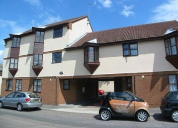 Thumbnail 1 bed flat to rent in Rosemary Court, Church Street, Rochester, Kent