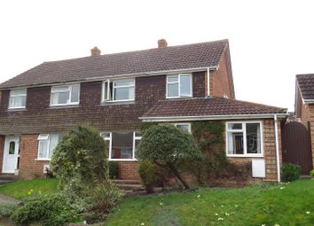 Hedge Hill Road, East Challow, Wantage OX12. 4 bed semi-detached house