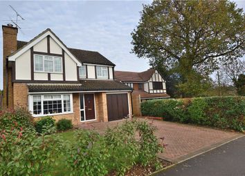 Thumbnail 4 bed detached house for sale in High Lane, Stansted