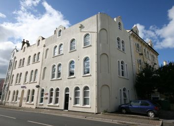 Thumbnail 1 bedroom flat to rent in Orchard Gardens, Teignmouth