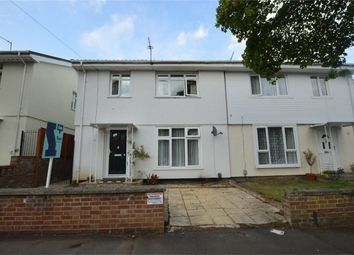 Thumbnail 3 bed semi-detached house for sale in St Mildreds Road, Norwich, Norfolk