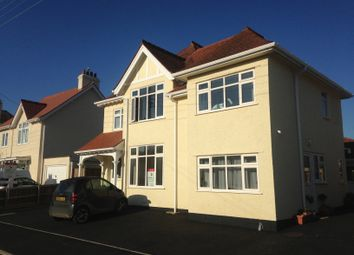 Thumbnail 1 bedroom duplex to rent in 14 Meadow Road, Seaton