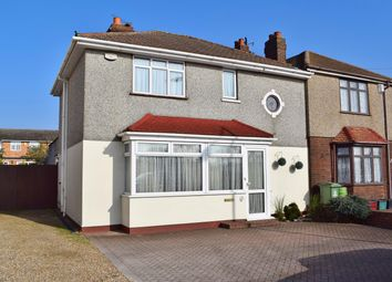 Thumbnail 4 bed link-detached house for sale in Blackfen Road, Sidcup, Kent