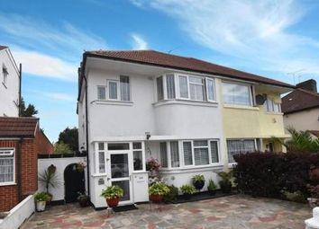 3 bed semi-detached house to rent in Arundel Drive, Harrow HA2