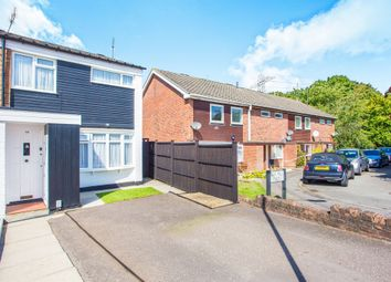 Thumbnail 2 bed end terrace house for sale in Silk Mill Road, Watford