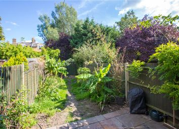 Thumbnail 3 bed end terrace house to rent in Kershaw Close, Wandsworth, London