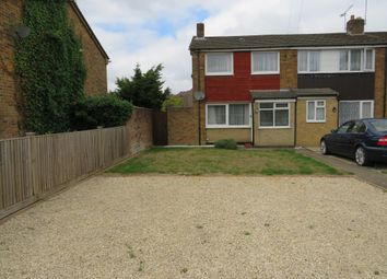 Thumbnail 3 bed end terrace house for sale in Belmont Road, Chandlers Ford, Eastleigh