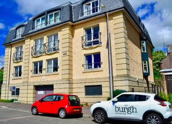 Thumbnail 1 bed flat to rent in Commissioner Street, Crieff, Perthshire