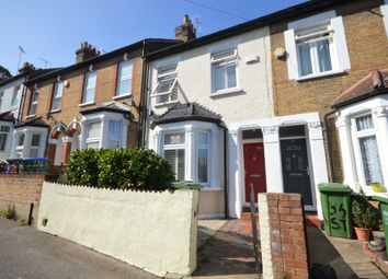 Thumbnail 2 bed terraced house for sale in Stanmore Road, Belvedere