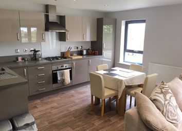 Thumbnail 2 bed flat to rent in Westbrooke Road, Lincoln