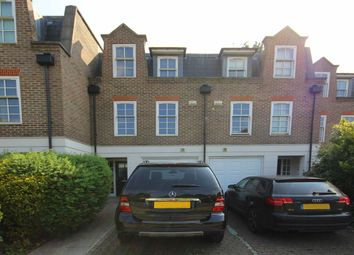 Thumbnail 3 bed property for sale in Abbey Mews, Isleworth