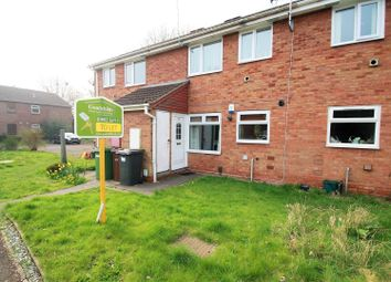 Thumbnail 1 bed flat to rent in Weyhill Close, Pendeford, Wolverhampton