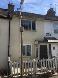 Thumbnail 2 bedroom terraced house for sale in 26 Primrose Road, Dover, Kent