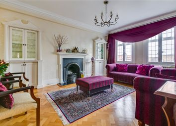 3 bed flat for sale in Chiltern Court, Baker Street, London NW1