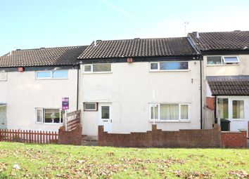 Thumbnail 3 bed terraced house for sale in 177 Attoxhall Road, Wyken, Coventry