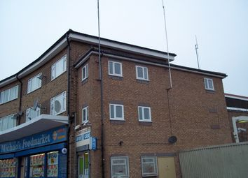 Thumbnail 1 bedroom duplex to rent in Hobs Moat Road, Solihull