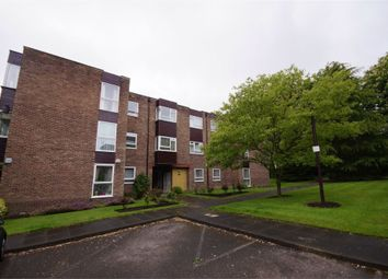 Thumbnail 2 bed flat to rent in Park Villa Court, Roundhay, Leeds, West Yorkshire