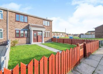 Thumbnail 3 bed end terrace house for sale in Edendale, Widnes, Cheshire, .