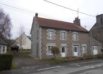 Thumbnail 4 bed property for sale in Notre-Dame-Du-Touchet, Manche, 50140, France