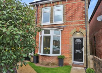 Thumbnail 3 bed detached house for sale in Kent Road, Southampton