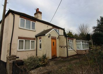 Thumbnail 2 bed detached house to rent in High Street, Marton, Gainsborough