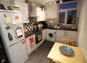 Thumbnail 2 bed flat to rent in Lawford Street, St Phillips, Bristol