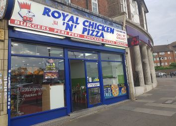 Thumbnail Retail premises for sale in No 10 The Broadway, Southgate