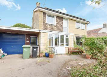 Thumbnail 4 bedroom detached house for sale in Hardy Lane, Tockington, Bristol