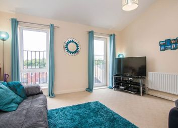 Thumbnail 2 bed flat for sale in Queen Street, Birkenhead