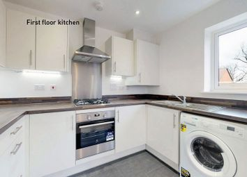 Thumbnail 2 bedroom flat for sale in West End Gateway, Beldam Bridge Gardens, West End, Surrey