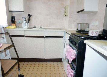Thumbnail 1 bed flat for sale in Calgary Park, Westwood, East Kilbride