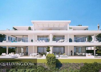 Thumbnail 4 bed apartment for sale in New Golden Mile, Estepona, Costa Del Sol