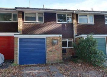 Thumbnail 3 bed terraced house for sale in Mornington Avenue, Finchampstead, Wokingham