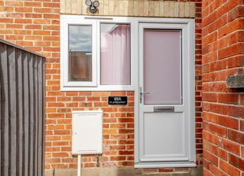 Thumbnail 3 bed town house for sale in St. James Street, Newport. Isle Of Wight