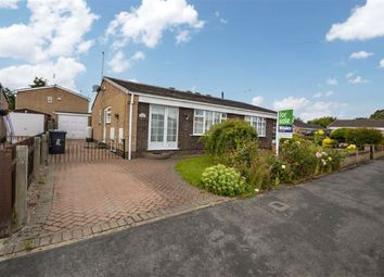 Thumbnail 2 bed semi-detached bungalow for sale in Kenmore Drive, Beverley Road, Hull