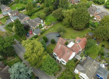 Thumbnail 6 bed detached house for sale in Leamington Road, Long Itchington, Southam, Warwickshire
