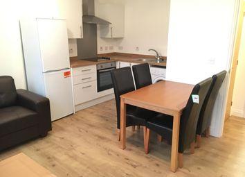 Thumbnail 1 bedroom flat to rent in Great Charles Street Queensway, Birmingham