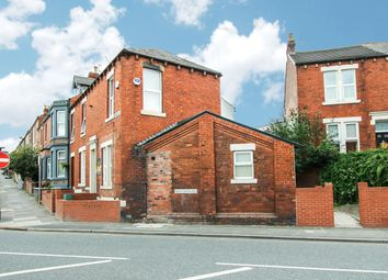 Thumbnail 4 bed end terrace house for sale in Ashley Street, Carlisle
