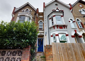 Friern Barnet, London N11. 4 bed end terrace house