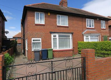 Thumbnail 3 bed semi-detached house for sale in Marsden Road, South Shields