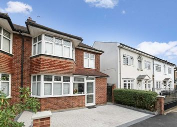 Thumbnail 5 bed semi-detached house for sale in Lansdowne Road, London
