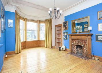 Thumbnail 1 bed flat for sale in 66 Ashley Terrace, Shandon, Edinburgh
