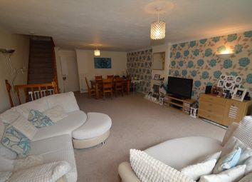 Thumbnail 3 bedroom terraced house for sale in Abbotsbury Close, Ipswich